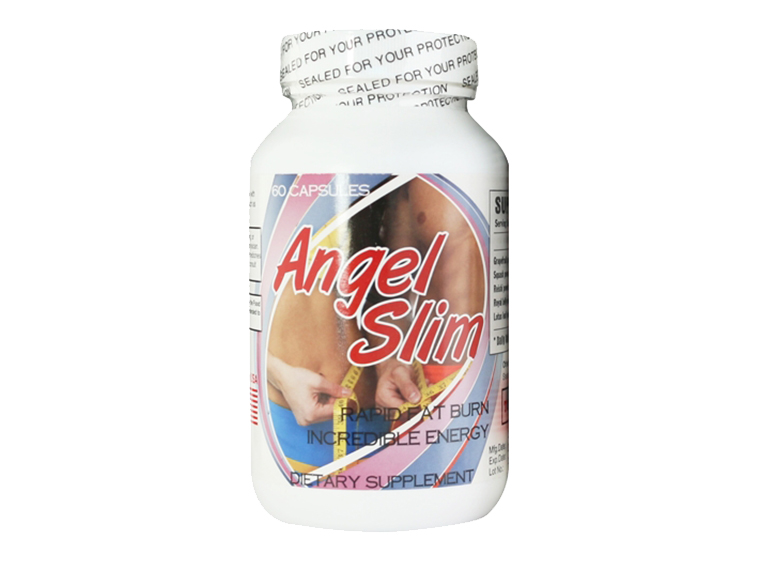 Angel Slim
