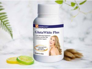 Thực phẩm chức năng Gluta White Plus