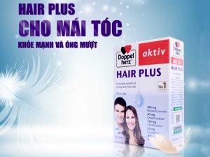 TPCN Hair Plus