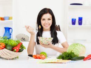Bữa ăn phụ giúp tăng cân