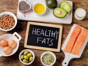 Dinh dưỡng cho người muốn tăng cân