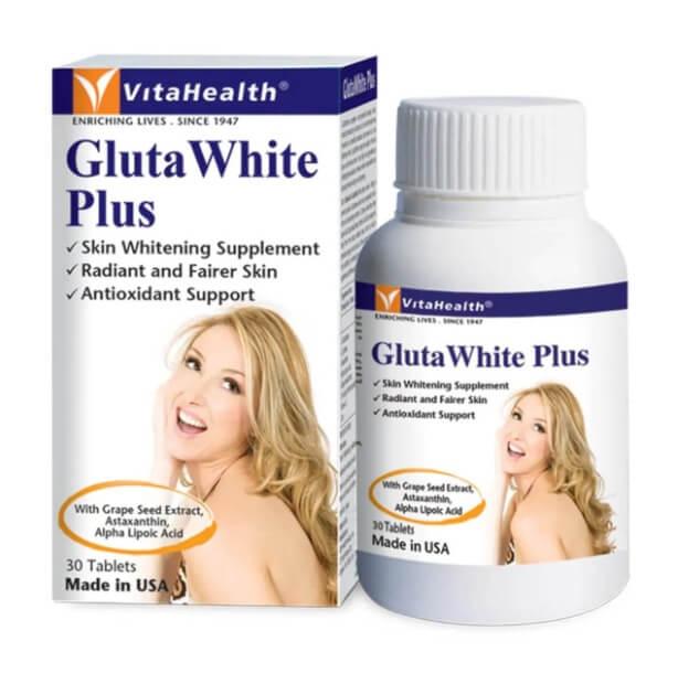 Gluta White Plus