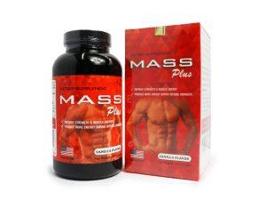 Mass Plus