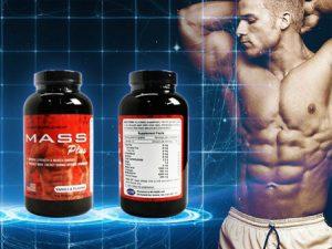 Mass Plus tăng cân - cơ