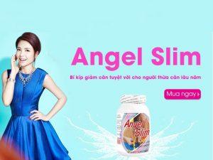 Thuốc giảm béo Angel Slim