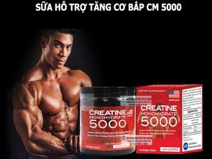 Sữa CM 5000